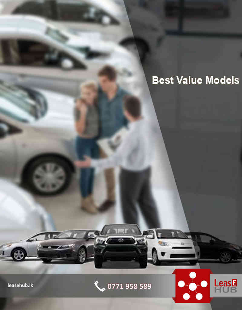 New Car Prices Srilanka Best Value Suv Models With Reachable Price
